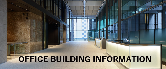 OFFICE BUILDING INFORMATION
